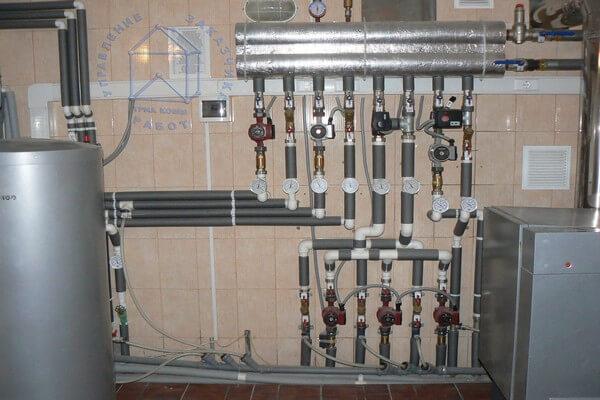 картинка: системы отопления