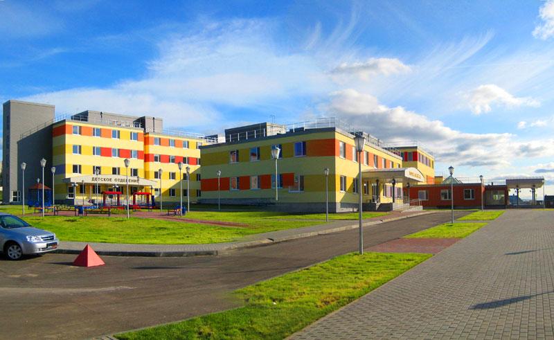 Когбуз кировская городская больница 9 телефон
